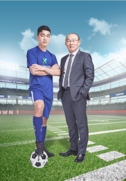 Chung kết AFF Cup 2018: Việt Nam đã sẵn sàng biến giấc mơ vàng thành hiện thực - Ảnh 1.