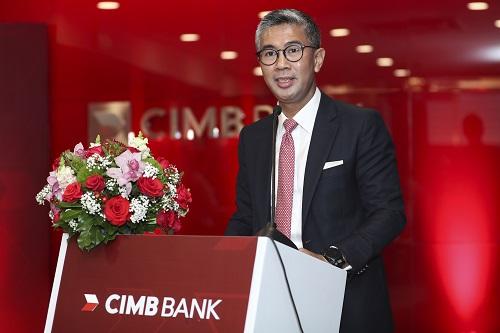 CIMB đẩy mạnh phát triển ngân hàng kỹ thuật số tại Việt Nam - Ảnh 1.