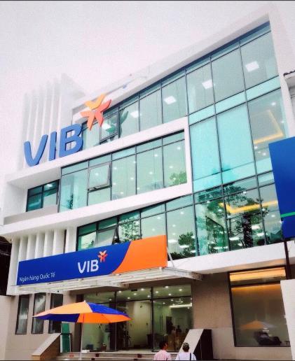 VIB khai trương trụ sở mới chi nhánh Đồng Nai - Ảnh 1.