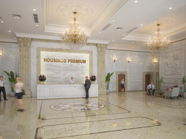 Housinco Premium dự án tiềm năng phía Tây Nam Hà Nội - Ảnh 1.