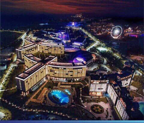 Mở bán Condotel Grand World Phú Quốc - nhận đặt chỗ ưu tiên hôm nay - Ảnh 1.