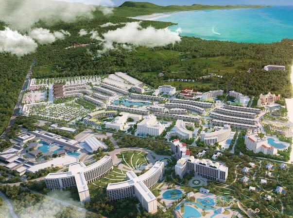 Mở bán Condotel Grand World Phú Quốc - nhận đặt chỗ ưu tiên hôm nay - Ảnh 2.