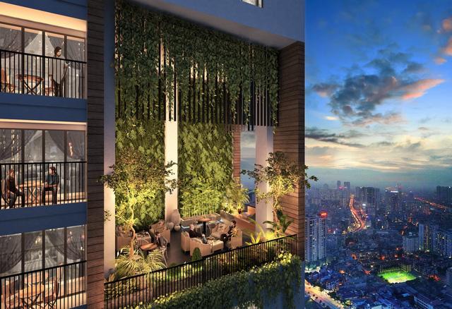 6 nhân tố tạo nên sức hút cho FLC Green Apartment ở khu vực phía Tây Hà Nội - Ảnh 1.