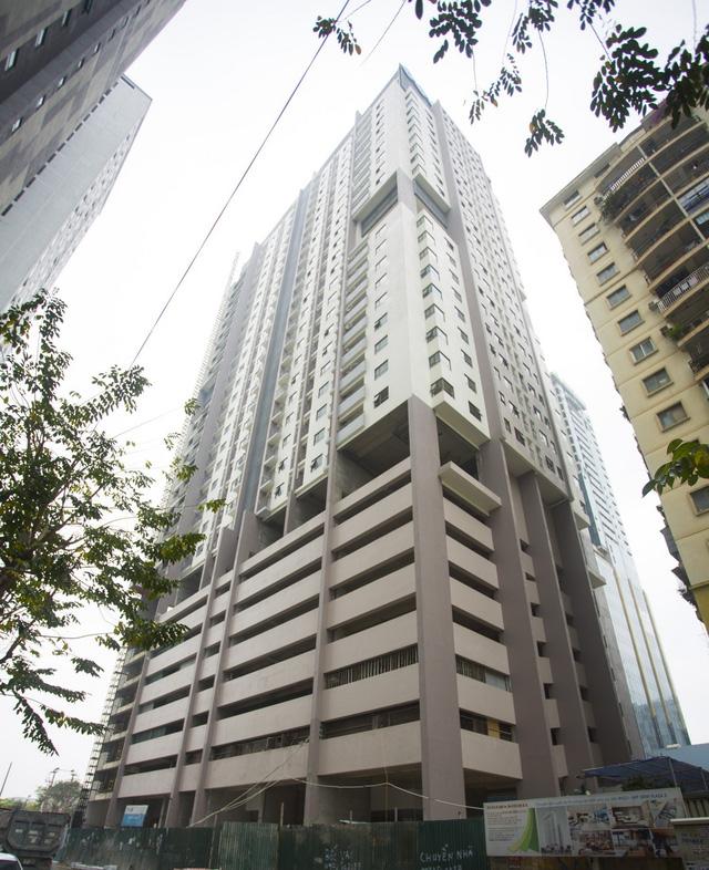6 nhân tố tạo nên sức hút cho FLC Green Apartment ở khu vực phía Tây Hà Nội - Ảnh 2.