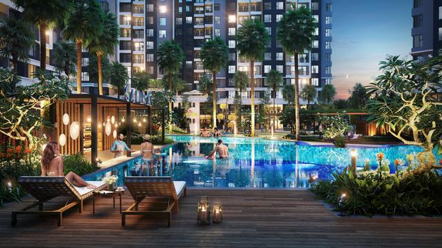 Homehub phân phối Safira – dự án căn hộ đang thu hút sự chú ý trên thị trường TP.HCM - Ảnh 2.