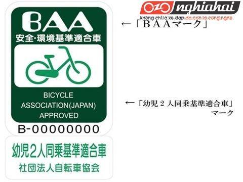 Vì sao xe đạp Nhật lại được ưa chuộng đến thế - Ảnh 2.