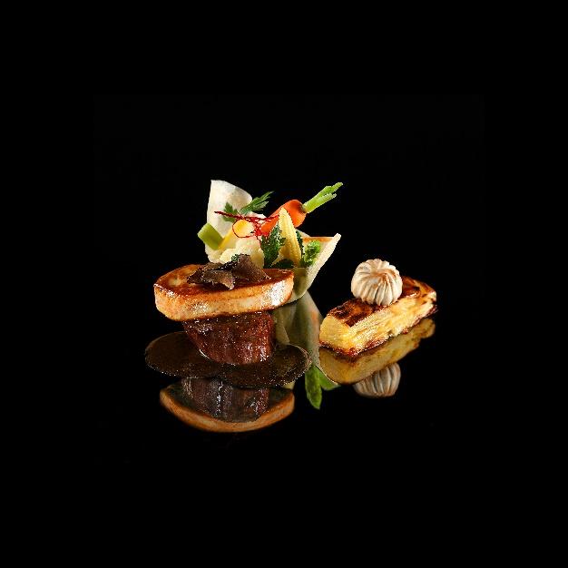 Bật mí về Tuần lễ Hương vị Pháp của bếp trưởng được gắn sao Michelin tại Hà Nội - Ảnh 1.