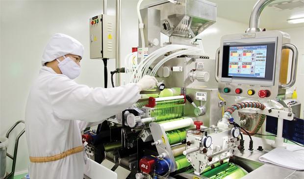 Chiến lược để dành thị phần của doanh nghiệp dược trong nước - Ảnh 1.