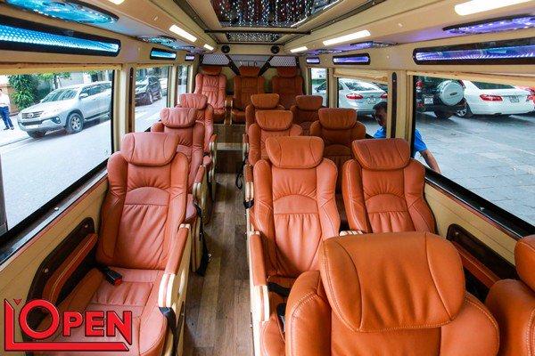 L'Open: Hãng vận tải Sài Gòn được chào đón tại Hà Nội nhờ cách phục vụ đặc biệt - Ảnh 2.