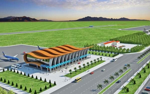 Sau sân bay 10.000 tỷ, Phan Thiết lại sắp có sở thú, công viên giải trí và thiên đường tiệc tùng tỷ USD - Ảnh 1.