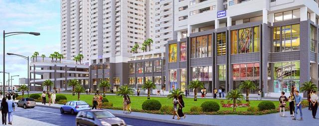Căn hộ Prosper Plaza quận 12 đạt doanh số cao sau 5 tháng mở bán - Ảnh 2.