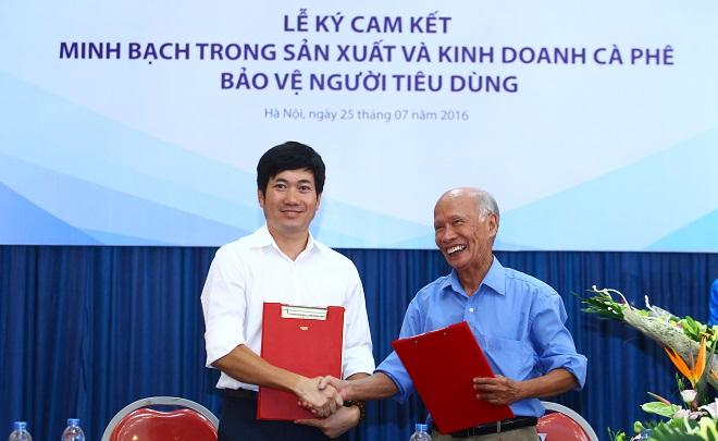 Vinacafé Biên Hòa cam kết minh bạch và bảo vệ người tiêu dùng