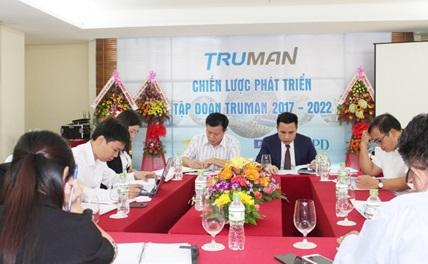 Tập đoàn đang thảo luận những định hướng và chiến lược giai đoạn 2017-2022.