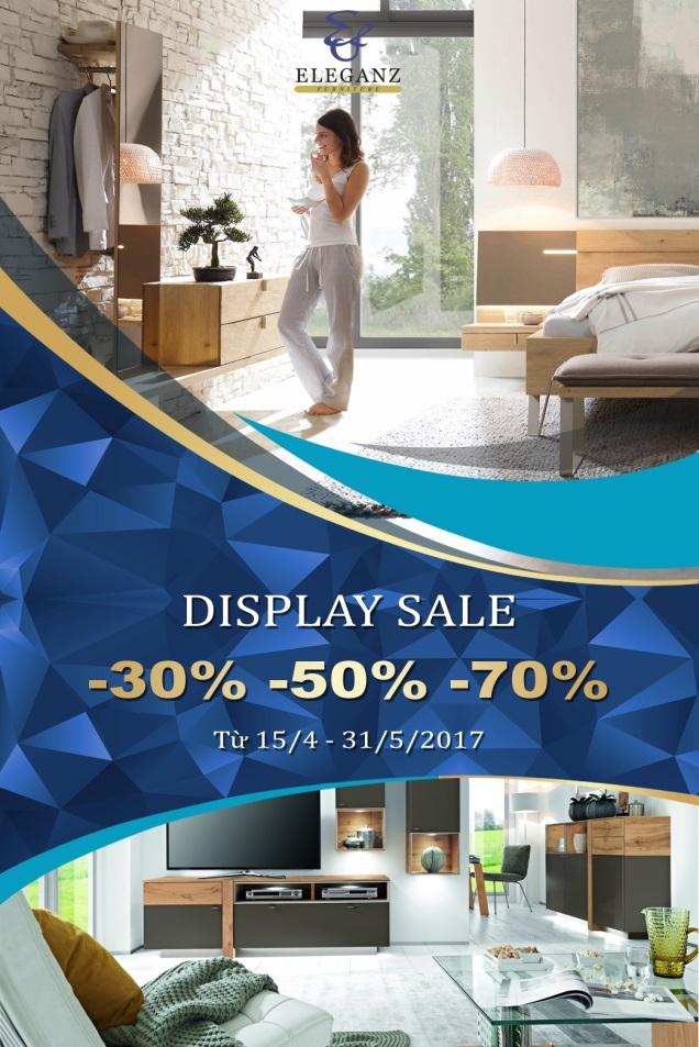 Mua sắm nội thất CHLB Đức với ưu đãi từ 30-70% tại Eleganz Furniture - Ảnh 1.