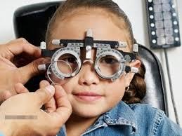 Dấu hiệu nhận biết cận thị ở trẻ và cách khắc phục hiệu quả - Ảnh 1.