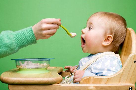 Nấu cháo cho trẻ thế nào mới đúng cách? - Ảnh 2.