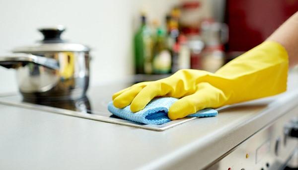 3 cách tẩy sạch vết bẩn trong nhà bếp bà nội trợ không thể bỏ qua - Ảnh 1.