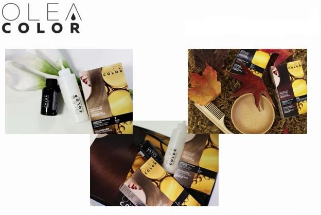 Oleacolor - Thuốc nhuộm tóc hàng đầu từ Italy chính thức có mặt tại Việt Nam - Ảnh 6.