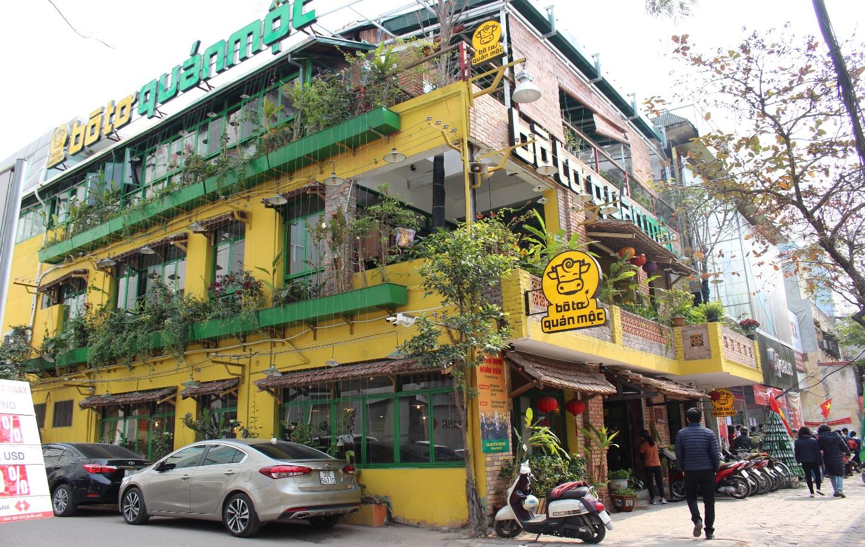 Image result for Bò Tơ Mộc Quán