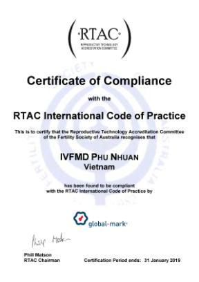 IVFMD Phú Nhuận đi vào hoạt động - TP.HCM có thêm địa chỉ điều trị vô sinh, hiếm muộn tin cậy - Ảnh 3.