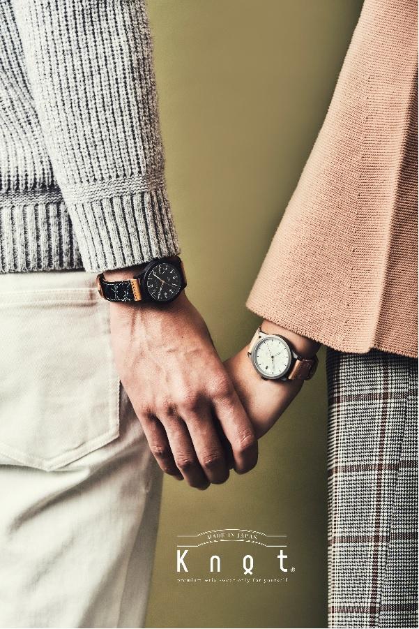 """""""Đứng ngồi không yên"""" với mẫu đồng hồ tự mix&match dây và mặt theo cá tính riêng - Ảnh 4."""
