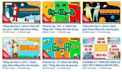 Lioleo Kids - Chìa khoá vàng giúp bố mẹ dạy tiếng Anh sớm cho con tại nhà - Ảnh 1.