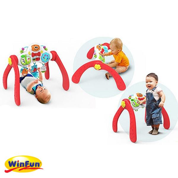 Lựa chọn đồ chơi an toàn cho trẻ sơ sinh - Ảnh 2.