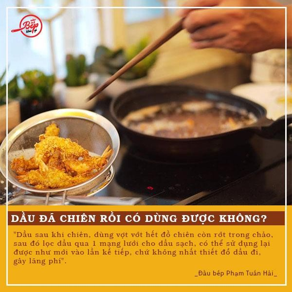 """Bật mí 8 mẹo nhỏ từ Master Chef Phạm Tuấn Hải trong chương trình """"Vào bếp khó gì"""" - Ảnh 1."""
