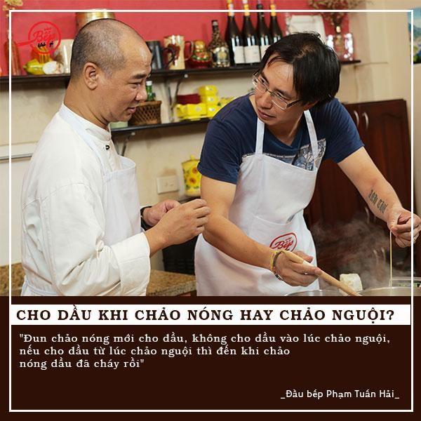"""Bật mí 8 mẹo nhỏ từ Master Chef Phạm Tuấn Hải trong chương trình """"Vào bếp khó gì"""" - Ảnh 3."""