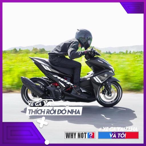 Những tính năng được yêu thích trên xe tay ga Yamaha qua chia sẻ của hơn 20.000 khách hàng - Ảnh 3.