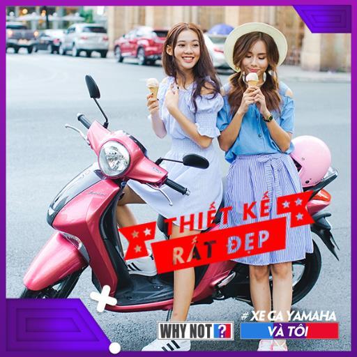 Những tính năng được yêu thích trên xe tay ga Yamaha qua chia sẻ của hơn 20.000 khách hàng - Ảnh 4.