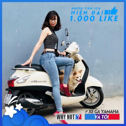 Những tính năng được yêu thích trên xe tay ga Yamaha qua chia sẻ của hơn 20.000 khách hàng - Ảnh 5.