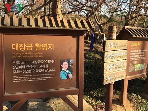 Đây chính là lý do khiến Hàn Quốc trở thành điểm đến không thể bỏ qua hè này - Ảnh 3.