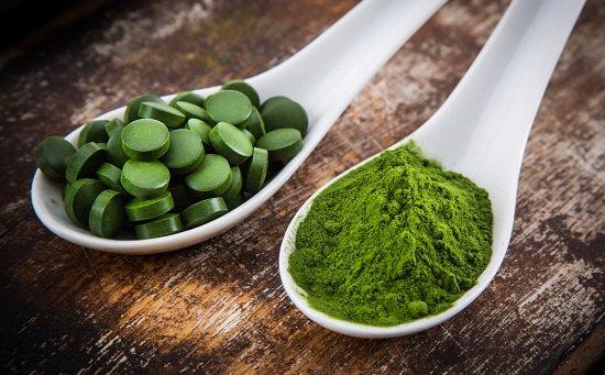 Gầy kinh niên cũng tăng được cân nếu bạn kiên trì với siêu thực phẩm xanh này - Ảnh 2.