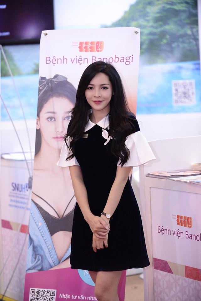 """Hot girl phẫu thuật thẩm mỹ Vũ Thanh Quỳnh khoe nhan sắc xinh đẹp và trẻ trung sau 3 năm """"đập đi xây lại"""" - Ảnh 6."""