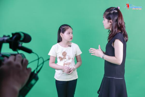 Chương trình lớp học hè kỹ năng mềm cho bé tại Hà Nội - Ảnh 2.