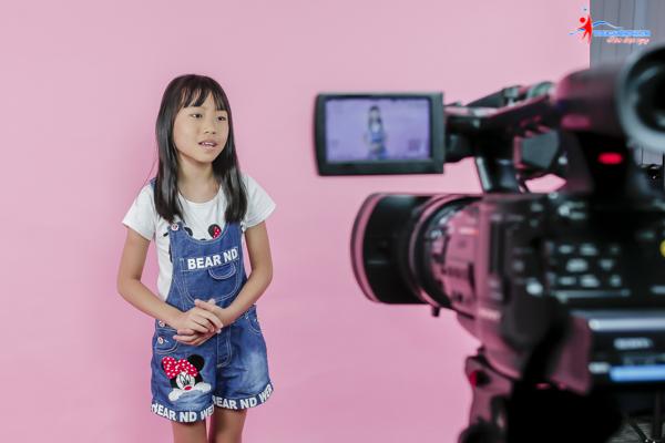 Chương trình lớp học hè kỹ năng mềm cho bé tại Hà Nội - Ảnh 3.