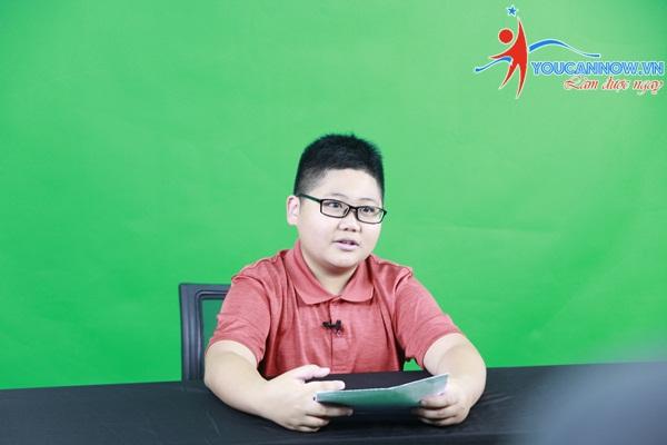 Chương trình lớp học hè kỹ năng mềm cho bé tại Hà Nội - Ảnh 4.
