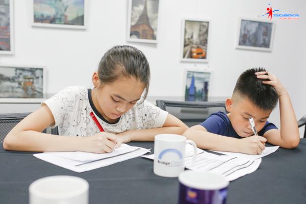 Chương trình lớp học hè kỹ năng mềm cho bé tại Hà Nội - Ảnh 9.