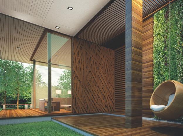 3 nguyên tắc từ các kiến trúc sư cho một tổ ấm vững bền - Ảnh 2.