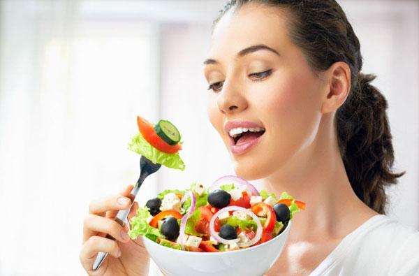 Mất cân bằng nội tiết tố nữ, nguyên nhân và cách khắc phục - Ảnh 1.