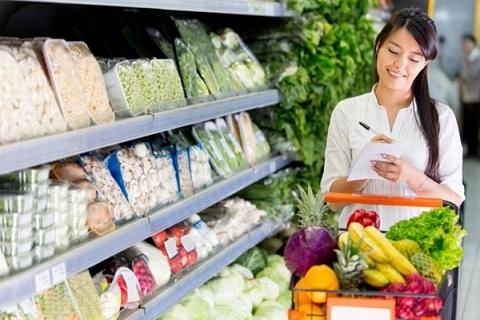 Phụ nữ hiện đại nhất định sẽ không bỏ qua 4 bí quyết đi chợ tiện lợi này - Ảnh 2.