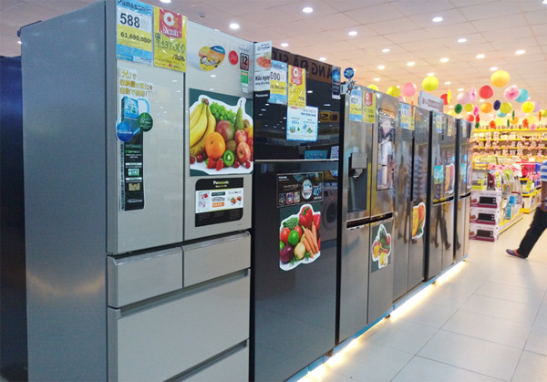 Đặt trước tủ lạnh ngăn đông dưới của Samsung nhận ưu đãi khủng - Ảnh 2.
