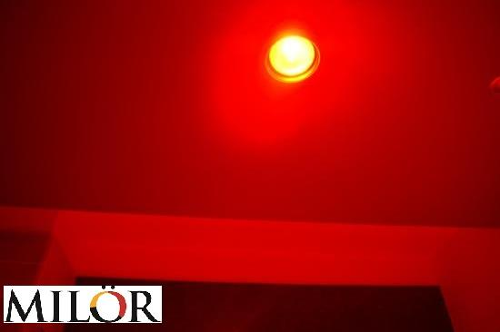 Đèn sưởi phòng tắm âm trần 1 bóng Milor – Công nghệ tiện nghi cho cuộc sống - Ảnh 2.