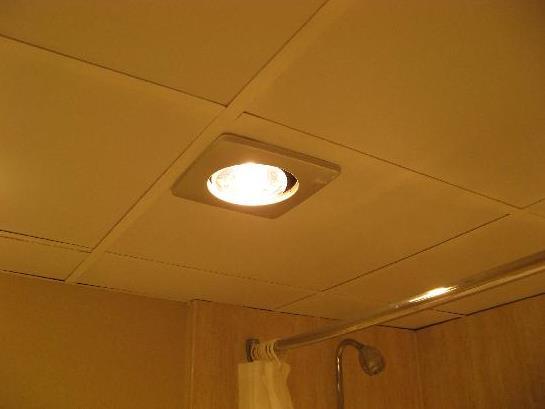Đèn sưởi phòng tắm âm trần 1 bóng Milor – Công nghệ tiện nghi cho cuộc sống - Ảnh 3.