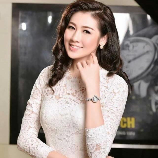 Đăng Quang Watch giảm giá đến 20% cho người phụ nữ yêu thương - Ảnh 1.