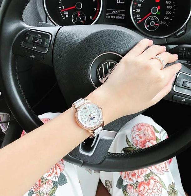 Đăng Quang Watch giảm giá đến 20% cho người phụ nữ yêu thương - Ảnh 2.