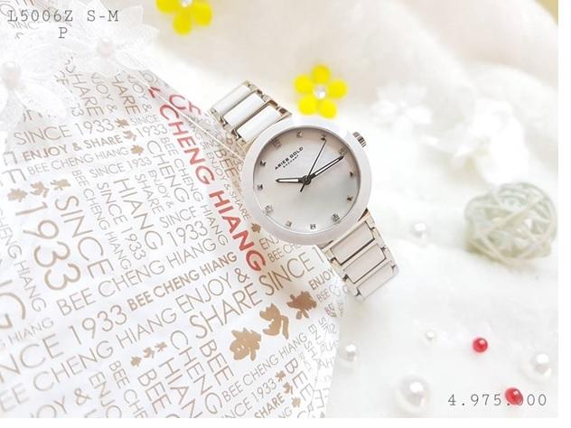 Đăng Quang Watch giảm giá đến 20% cho người phụ nữ yêu thương - Ảnh 3.