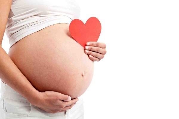 Trẻ còi xương, sinh non vì mẹ bầu bị viêm nhiễm phụ khoa - Ảnh 1.