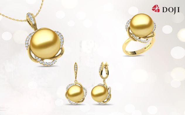 Trang sức – Món quà lấp lánh hoàn hảo dành cho nàng nhân ngày Phụ nữ Việt Nam - Ảnh 3.